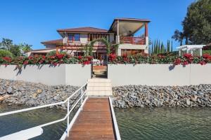 Dual Luxury Residences in the Stunning La Morada | Florida Gardens
