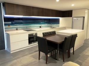 Furnished or Unfurnished Beachfront Modern Living!