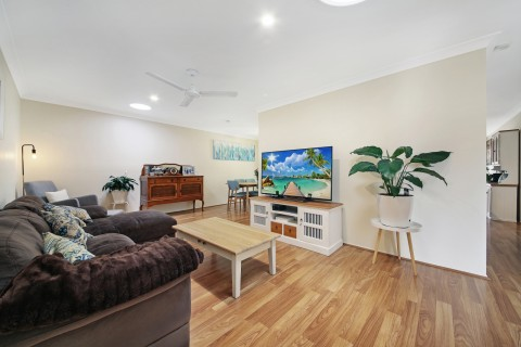 Big little home with low maintenance – cul-de-sac   Burleigh Waters