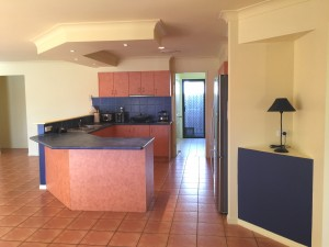 LARGE OPEN PLAN FAMILY FOUR BEDROOM HOME