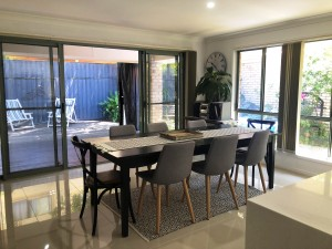 RENOVATED THREE BEDROOM FAMILY HOME + OFFICE