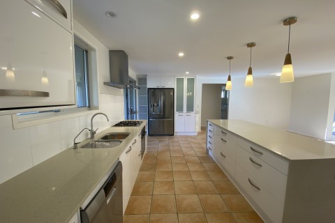 Immaculate Open Plan Home with Pool Maintenance Included!