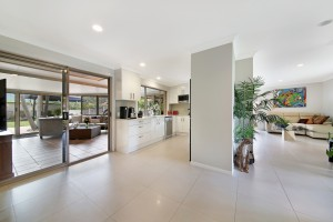 SOLD! Delightful Immaculate Four Bedroom Family Home