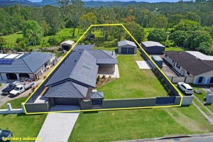 SOLD! Require more acreage property !
